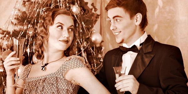 Romantik Yılbaşı Akşamı Planlayın