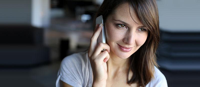 Bir Kadının Telefon Numarasını Nasıl Alabiliriz?