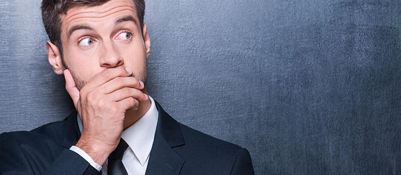 Erkeklerin Söylemekten Çekindikleri 6 Şey