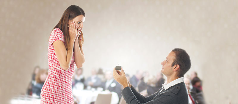 Sevgilinize Evlenme Teklifi Etmenin Yolları