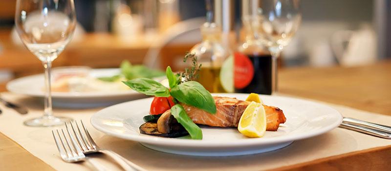 İstanbul Anadolu Yakasındaki En Romantik Balık Restoranları