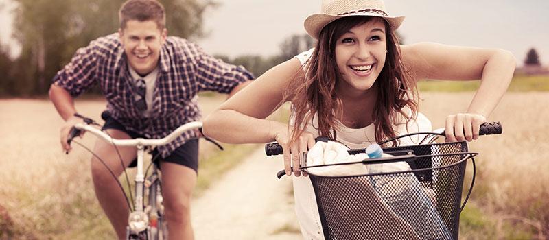İstanbul'da Sevgilinizle Bisiklete Binebileceğiniz Rotalar
