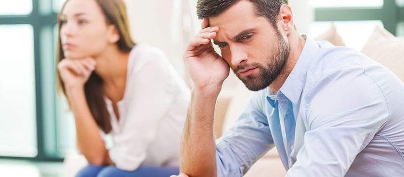 Boşanmanın Bilmediğiniz 4 Etkisi