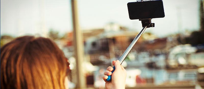 Sevgilinizle En Başarılı Selfie'yi Nasıl Çekersiniz?