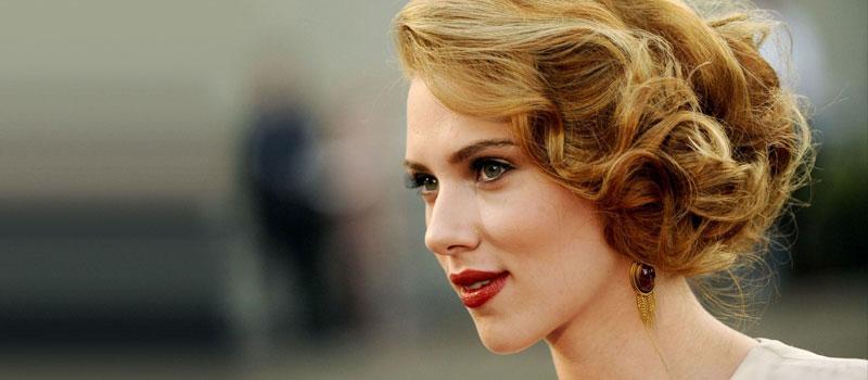 Scarlett Johansson Hamileyken Güzelliğini Nasıl Korudu?