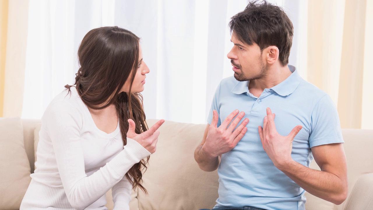 Sevgilinizle konuşurken dikkatli olun