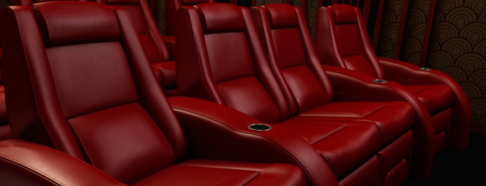 İstanbul'da sevgili koltuğu olan sinemaları sizler için listeledik