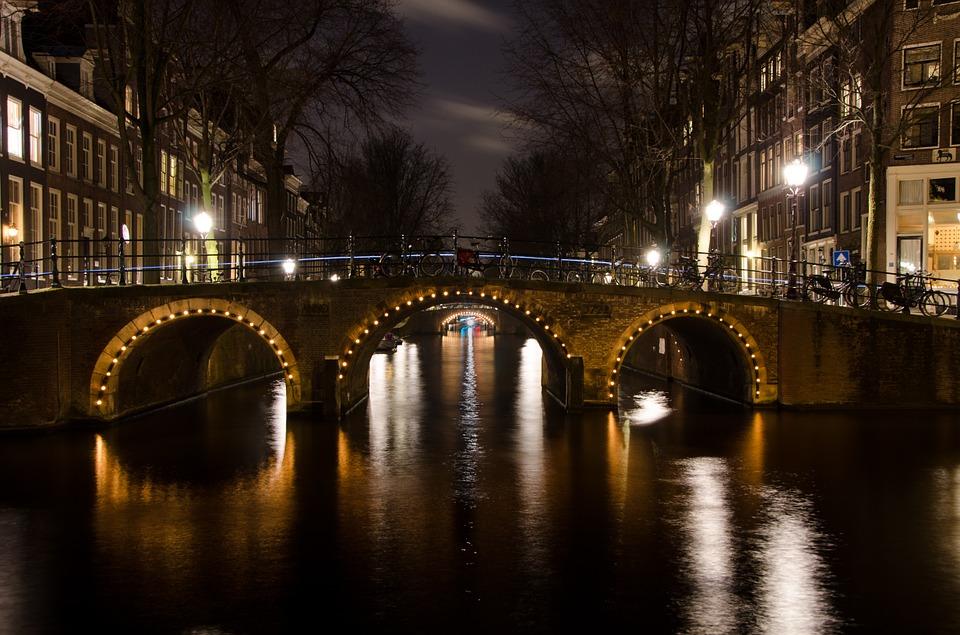 amsterdam-yurtdisi-seyahati