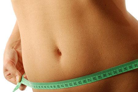 flat-belly