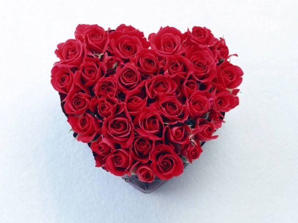 Sevgililer Günü'ne klişe deyip geçmemeniz için sağlam nedenler